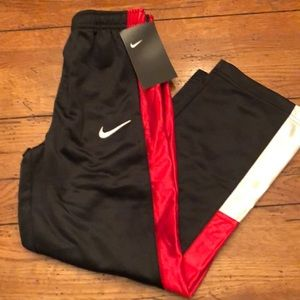 Nike boys active pants